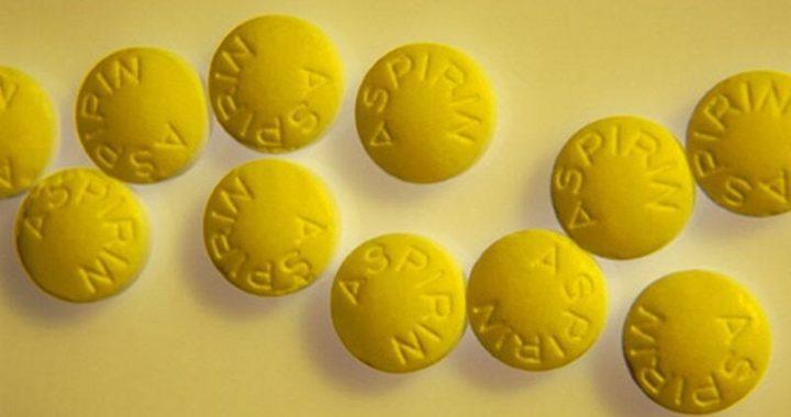 Niedrig-Dosis aspirin nicht geschnitten Tod von Prostata-Krebs