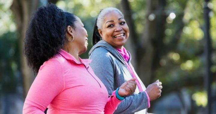 Neue Erkenntnisse zeigen zusätzliche Vorteile der übung, um Brust-Krebs-überlebenden