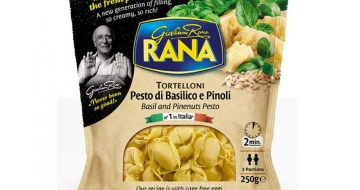 Bundesweiter Pasta-Rückruf: Gesundheitsgefahr aufgrund Produktionsfehler