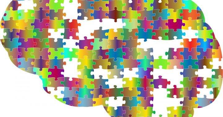 Wie das Gehirn findet Bedeutung in Metapher