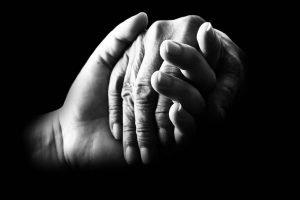 Empathie oft vermieden, weil die geistige Anstrengung