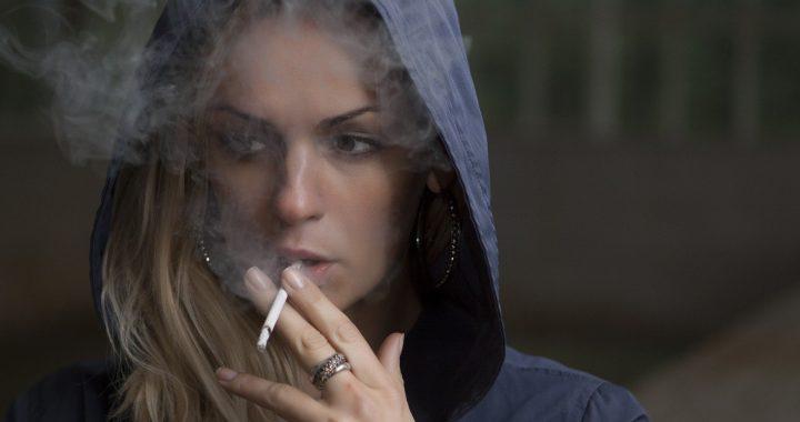 Mit dem Rauchen aufhören möchte? Partner