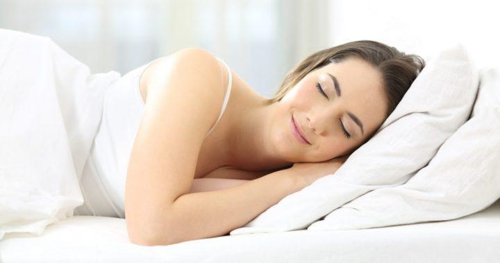 Schlafstörungen: Dieser Fehler passiert täglich