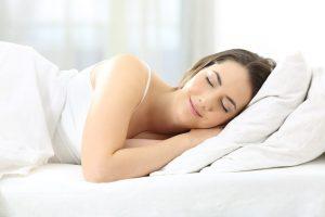 Schlafhygiene: Am besten einschlafen mit einem Glas Wein?