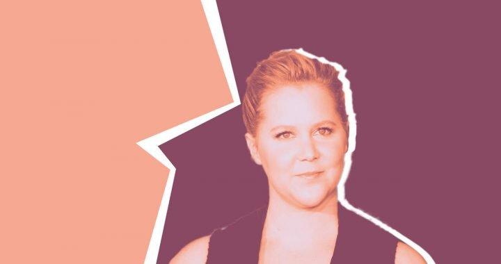 Amy Schumer Bestätigt, Sie ist immer Noch Schwanger und Kotzen, Dann Knallt die Ungleichheit der Geschlechter in der Medizinischen Forschung