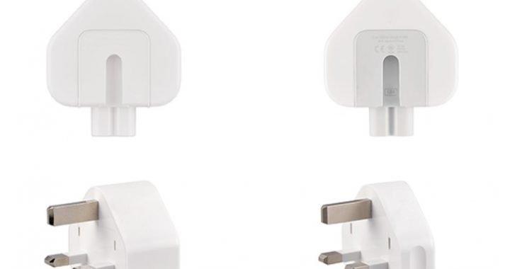 Stromschlag droht: Große Rückruf-Aktion für viele Apple-Netzteilstecker (Update)