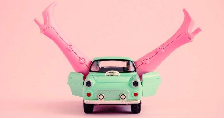 Die 6 Besten Auto-Sex-Stellungen