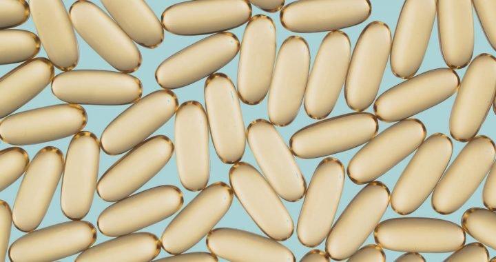 Ein Mann, der die Nieren Versagt und Er Nahm Sie Zu Viel von Diesem Beliebten Vitamin—und Hier ist der Grund