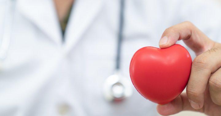 Deutschen Vereinigung beginnt die KI-Forschung zu helfen, Menschen mit angeborenen Herzfehlern