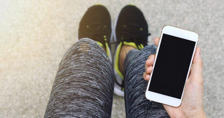 Wie Sie Ihr smartphone ermutigen können, aktiv zu Leben