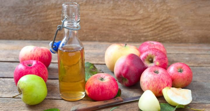 Dr. Carsten Lekutat: Ein Apfel macht gesund, drei Äpfel machen eine Fettleber
