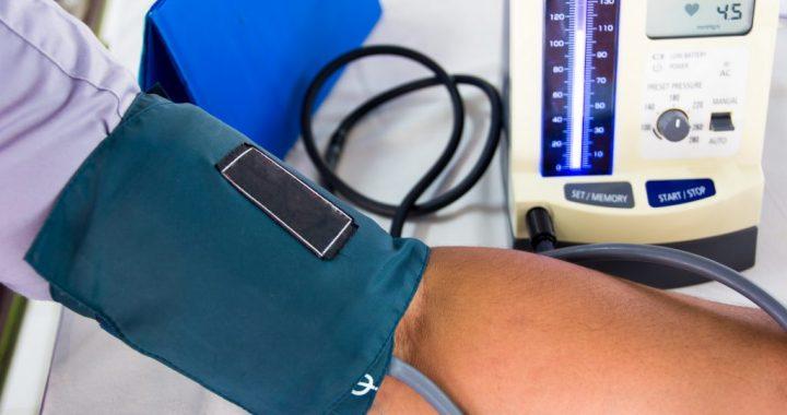 Blutdruck: Ab diesen Werten sollte Bluthochdruck behandelt werden