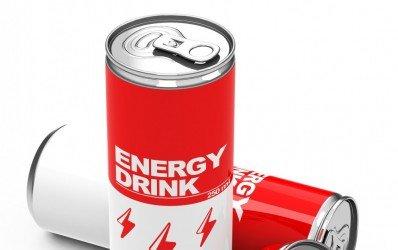 Enorme Risiken für das Herz-Kreislaufsystem durch übermäßigen Energydrink-Konsum