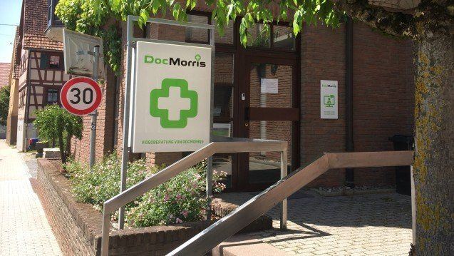 Richter: DocMorris bietet nicht die gleichen Garantien wie Apotheker