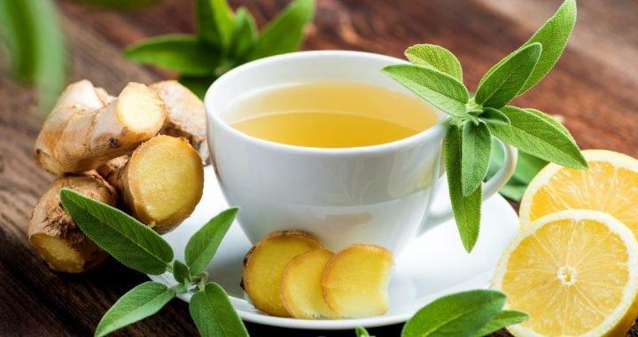 Diät-Trick: Gesünder Abnehmen mit Ingwer-Wasser