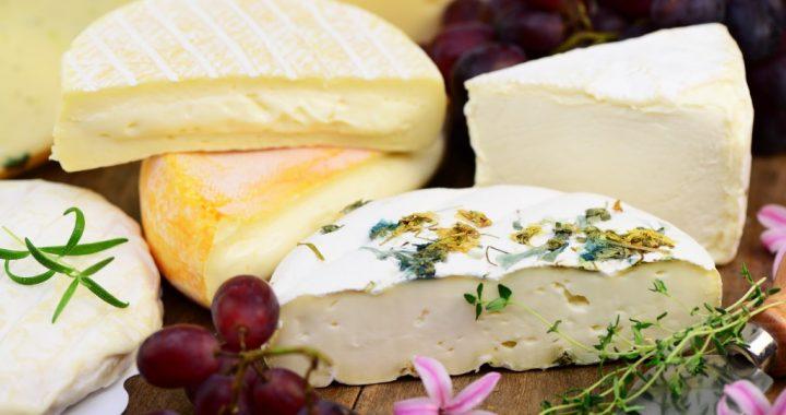 Abnehmen: Diese Käse-Sorten helfen bei der Diät