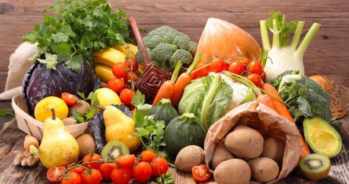 Vegetarische Ernährung: Das passiert in Deinem Körper, wenn Du Fleisch weglässt