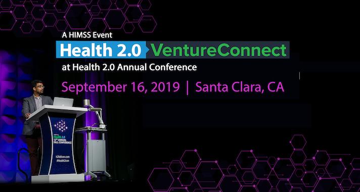 Gesundheit 2.0 öffnet tech-demo-Anwendungen Prozess