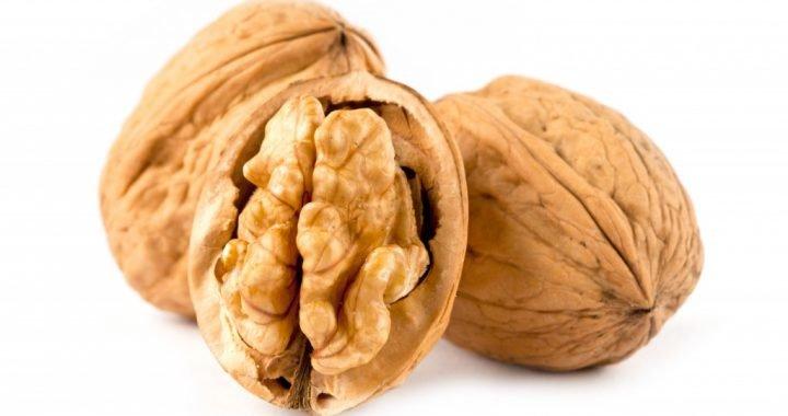 Walnuss-Diät: Wie Nüsse das Abnehmen im Gehirn erleichtern
