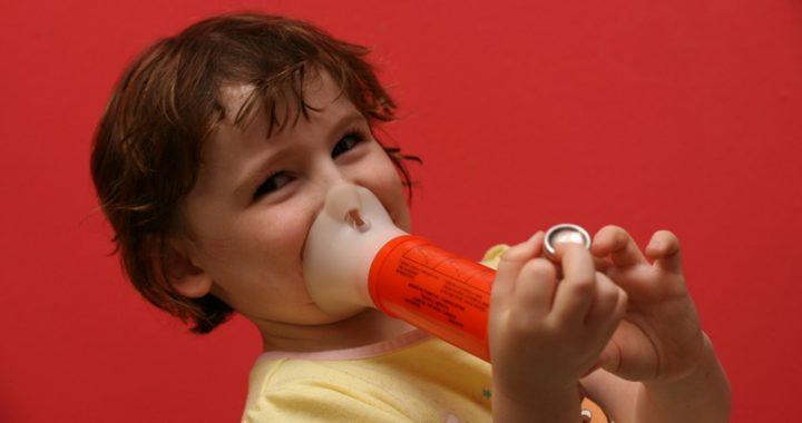 Verbesserte Luftqualität in Los Angeles region führt zu weniger neuen Fällen asthma bei Kindern