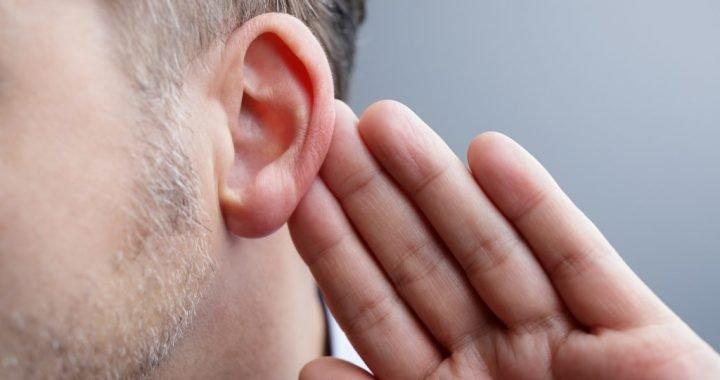 Allmählicher Gehörverlust kann ein Warnsignal für Demenz sein