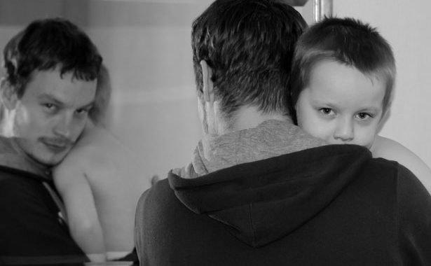 Mehr Vater freundlich cues in OB/GYN Büros, Studie legt nahe,