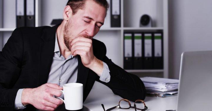 Studie zu Chronischer Müdigkeit: Ein überaktives Immunsystem häufig der Auslöser