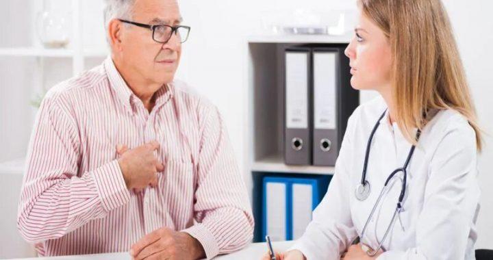 Umfrage: Viele Erwachsene besorgt über die Entwicklung von Demenz