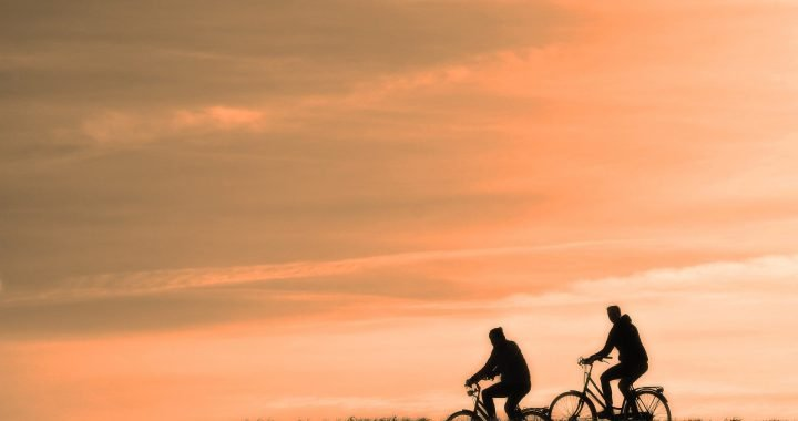 Übung unterschiedliche Auswirkungen haben können am morgen und am Abend