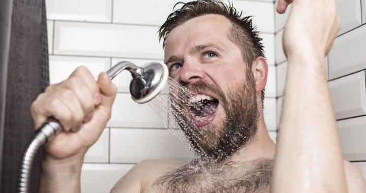 Morgens oder am Besten abends Duschen? Egal ist das auf keinen Fall!