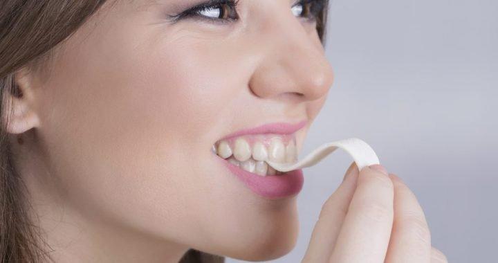 Diät: Wie Kaugummikauen das Abnehmen beschleunigen kann