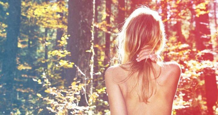 Möchten Sie, Sex zu Haben, Mit Der Erde? Sie können ein Ecosexual