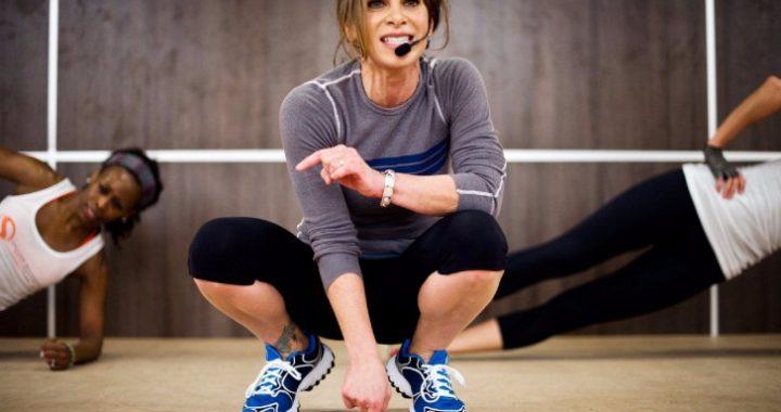 5 Smart Dennoch Unglaublich Einfache Fitness-Strategien Angenommen Durch Die Reichen Und Berühmten
