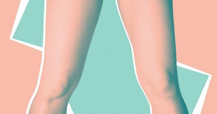 Diese Womans Vulva Begann Zu Lecken Milch, Während Sie Stillen