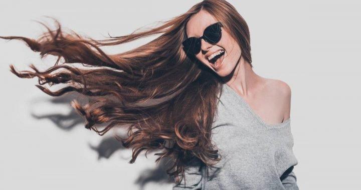 Haare schneller wachsen lassen – Fünf Tipps für eine längere Mähne