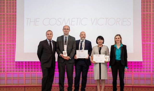 Kosmetik-Tal Feiert 25-jähriges Jubiläum im französischen Finanzministerium
