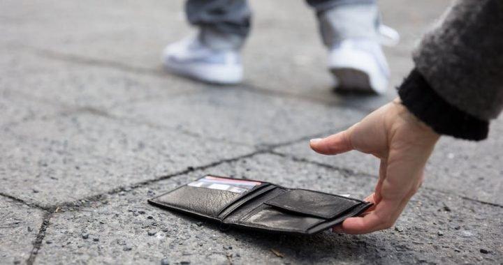 Die Mehrheit der Menschen zurückzukehren verlorene Brieftaschen – hier ist der Psychologie und aus welchen Ländern sind die meisten ehrlich