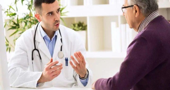 Die Parkinson-Erkrankung Inzidenz niedriger bei hep C Patienten, die eine antivirale Wirkstoffe