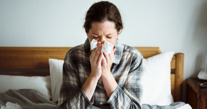Sie können nicht erhalten Grippe von einer grippeimpfung