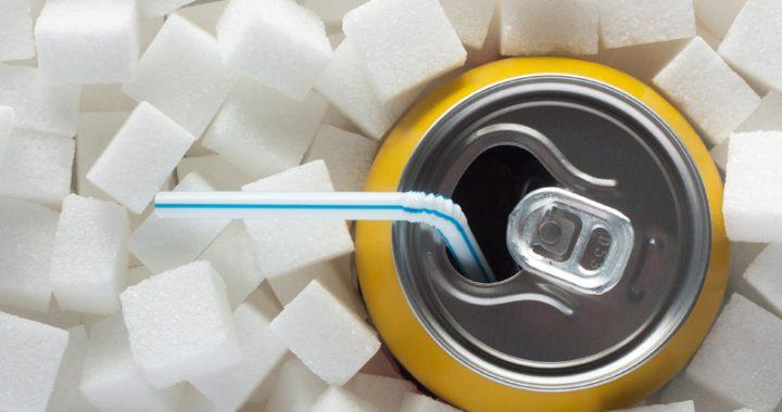 Softdrinks könnten das Krebsrisiko erhöhen