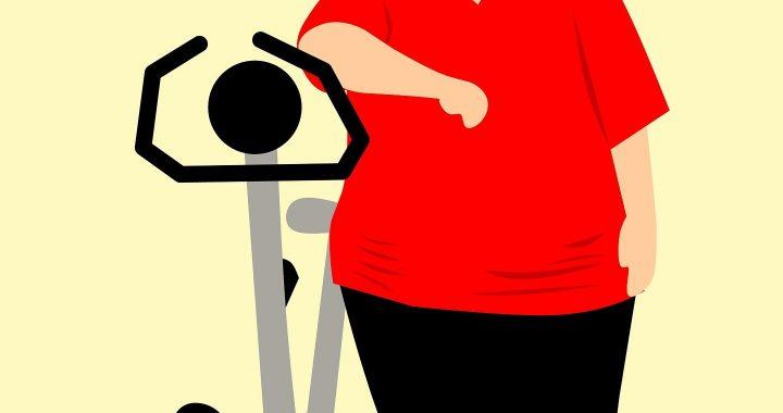 Studie zeigt zusätzliche Gewicht in den 60er Jahren in Verbindung gebracht werden können Gehirn Ausdünnung Jahre später
