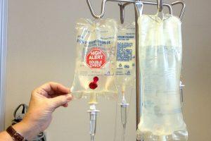 Biomaterial-geliefert Chemotherapie führt zu einer long-term survival in brain cancer