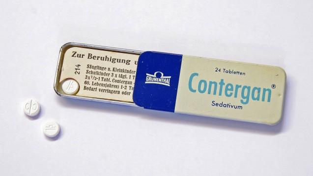 Kölner Gericht weist Contergan-Klagen ab