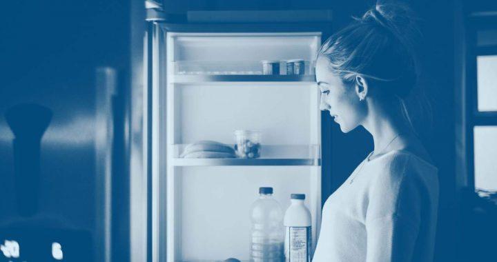 Diese Gesunde Late-Night-Snacks Könnten Sie Sogar Verbessern Sie Ihren Schlaf