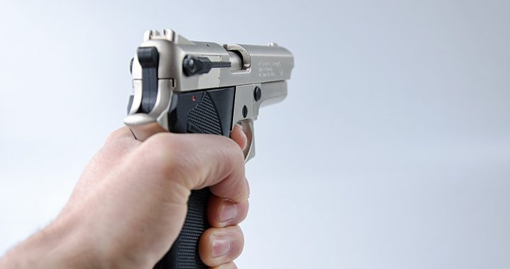 Studie zeigt link zwischen lizenzierte Schusswaffen Händler und intimate partner homicide in städtischen Bezirken