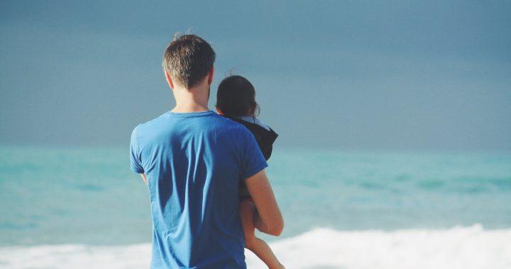 Die elterliche burnout führen kann zu schädlichen Ergebnissen für Eltern und Kind