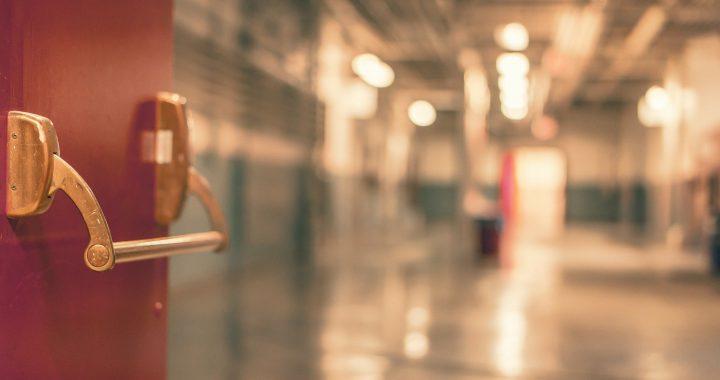 Beefing Sicherheit ist nicht der einzige Weg, um Krankenhäuser sicherer