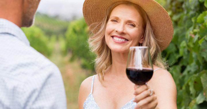 Rotwein für eine bessere Darmgesundheit