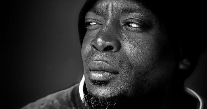 Medizinische Misstrauen Afro-amerikanischen Männer, die präventive Gesundheit, sondern der Rassismus auch Fragen