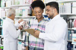 Ausbau-Apotheke Dienstleistungen erhöht sowohl Gesundheits-und profit-Ergebnisse